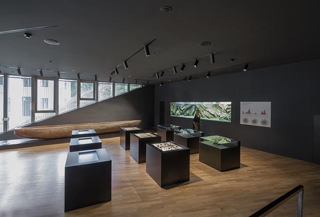 Radionica Arhitekture_Croatia_Muzeul Culturii Vucedol_premiu_Arhitext East Centric_cladiri publice