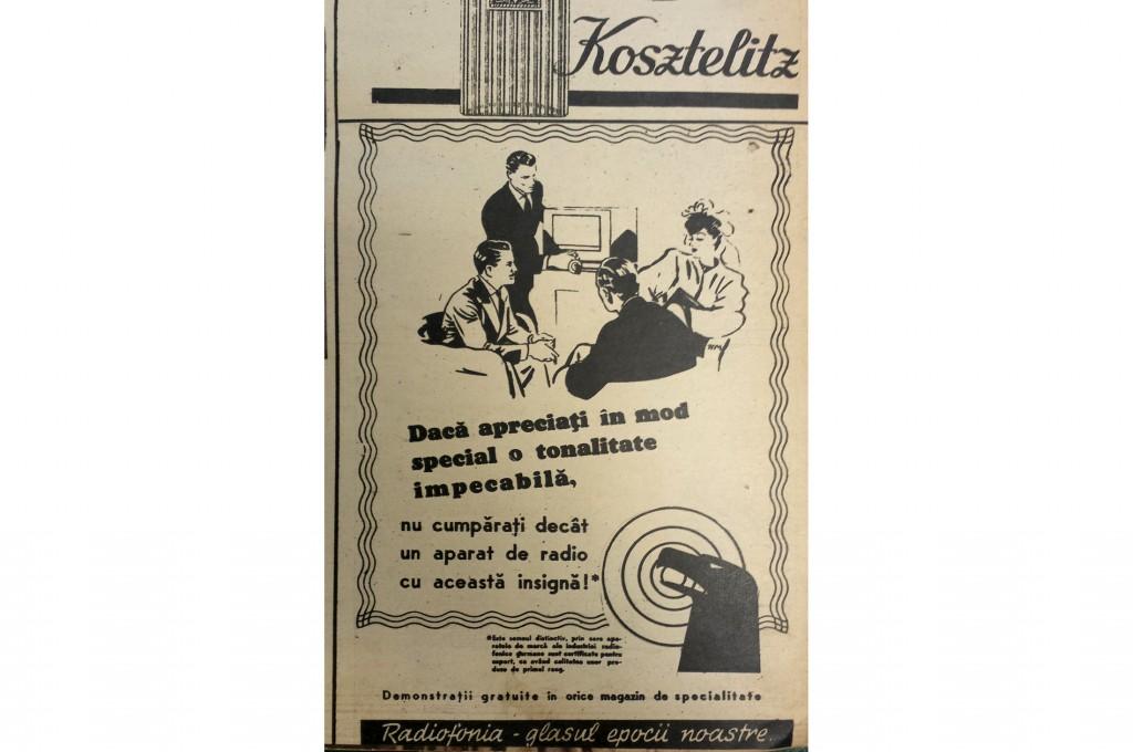 radio romania ian 1943 2