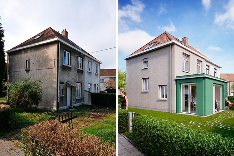 Affordable Climate Renovation, RenovActive