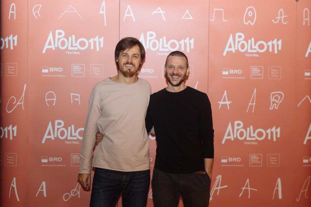 Apollo 111_Bogdan Dumitrache si Catalin Rusu_fondatori