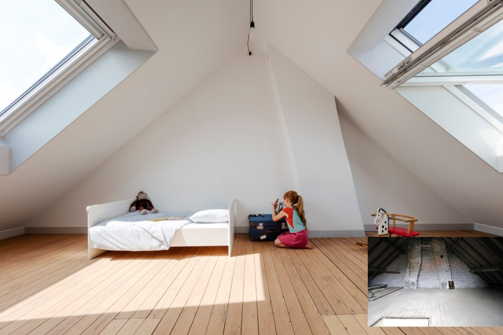 VELUX_dormitor