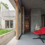 Articolul săptămânii: Concrete House. Arhitectură experimentală și proiect cultural