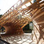 Articolul săptămânii. Marea într-o picătură. Premiile Bienalei de Arhitectură BETA 2016