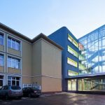 Articolul săptămânii: Extinderea care devine centru. DSBA: Colegiul Național Doctor Ioan Mesota, Brașov