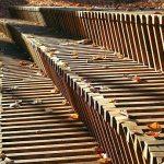 Articolul săptămânii: Drumul Sării. Arhitectură peisageră la Sovata