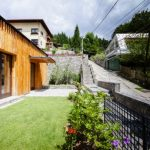 Articolul săptămânii: Casa de sub terasa de sub casă. Extinderea Vilei Leonida, Poiana Țapului, Bușteni