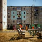 """Articolul săptămânii: Tudor Constantinescu : """"Fenomenul"""". O documentare a orașelor care pleacă"""