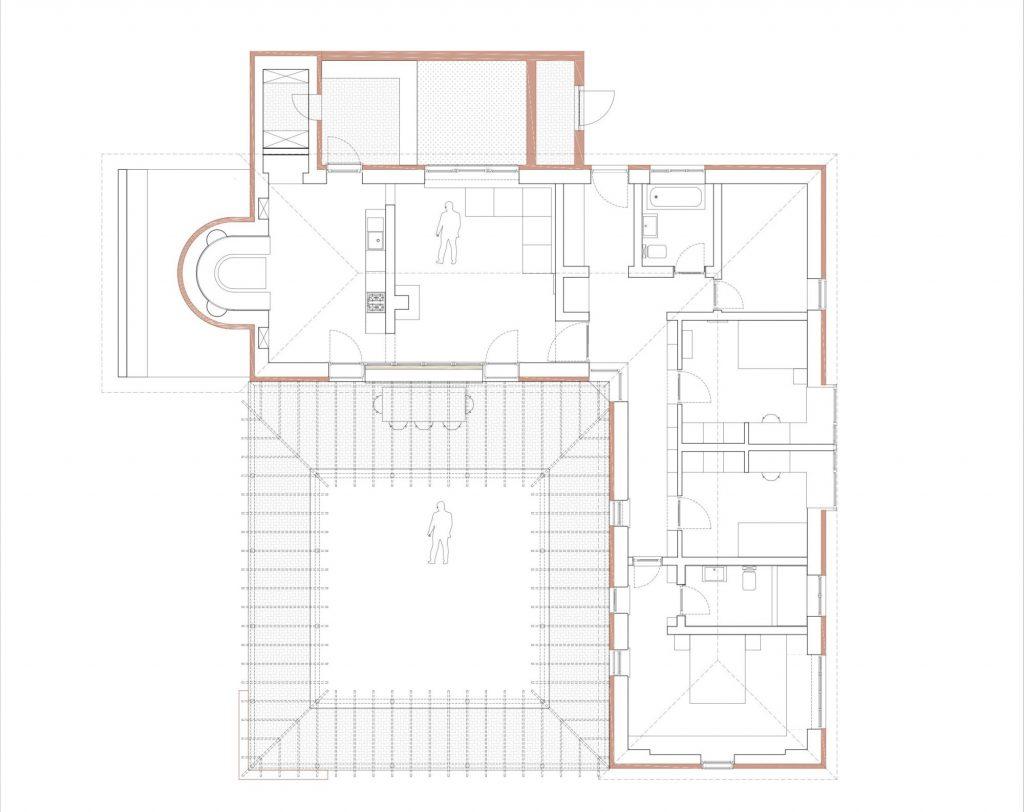 plan-parter_casa-corbeanca