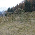Articolul săptămânii: Proiectul Ice Stupa - MortAlive. Sau cum a ajuns Stupa de gheaţă din Himalaya în Alpi