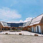 Articolul săptămânii: Larix Studio - Amenajarea pieţei din Mădăraş, Harghita