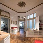 Articolul săptămânii: Casa cu literaturi. Amenajare și concept curatorial pentru Muzeul Național al Literaturii Române