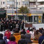 Articolul săptămânii: De la urbanismul lui Ceaușescu la Piața Mare. Reorganizarea și amenajarea spațiului public central din municipiul Râmnicu Vâlcea