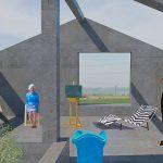 """Articolul săptămânii. Idei pentru o locuire accesibilă. Concursul studențesc de arhitectură """"Prototip pentru comunitate"""""""