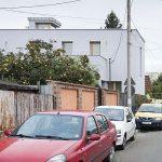 Articolul săptămânii: Recuperând o tipologie locală. O casă-vagon în Bucureşti