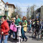 Articolul săptămânii: Sălbăticie urbană și civism. În Floreasca