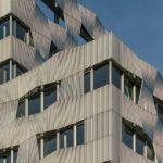 Articolul săptămânii: O piele de calitate. Trei proiecte: Brenac & Gonzalez & Associés - detalii de fațadă