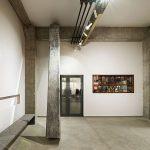 Articolul săptămânii: Decapare. Spațiul de intrare al Fabricii de Pensule din Cluj