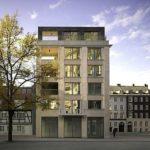 """Articolul săptămânii: Modernismul """"familiar"""". Tony Fretton: Ansamblul Tietgens Ærgrelse, Frederiksstaden - Copenhaga"""