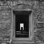 Articolul săptămânii: Paolo Zermani - Capela din vechea magazie de pulbere, Fortezza da Basso, Florența