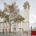 Articolul săptămânii: MUZEUL POMPIERILOR. Renovarea vechii stații de pompieri Poble Sec din Barcelona
