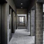 Articolul săptămânii: Modern prin omisiune chibzuită. Uwe Schröder: Galerie și casă-atelier, Bonn