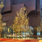 Articolul săptămânii: Casa neagră din Primăverii . YTAA: Muzeul de Artă Recentă, București