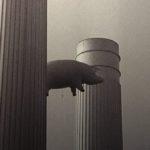 """Articolul săptămânii: Arhitecți de vise. În jurul expoziției """"Pink Floyd. Their Mortal Remains"""""""