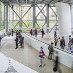 Articolul săptămânii: Freeing Architecture - expoziția Junya Ishigami de la Fondation Cartier-Paris