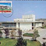 Istoria acum: Teatrul Național din Craiova (1969-1974)
