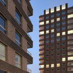 Articolul săptămânii: Tony Fretton: Turnurile Westkaai 5 & 6, docurile din Anvers