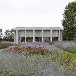 Articolul săptămânii: Sergison Bates architects: Pavilion de grădină, Mereworth, Kent