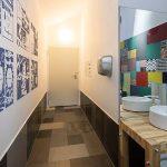 Articolul săptămânii: DELTA PLAN – GEST. 3 ateliere de ceramică, 3 grupuri sanitare în UAUIM