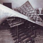 Istoria acum: Gara de călători Predeal (1967-1968)
