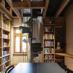 Articolul săptămânii: STARH - Casa-vagon a Ordinului. Sediul Filialei OAR București
