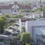 Articolul săptămânii: Dealul din case: Lobe Block, Berlin