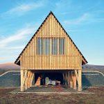 """""""Dincolo de oraș"""". Despre arhitectura din România, la țară. Cartea Zeppelin e acum disponibilă online și ca pdf"""