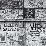 Spațiul public în pandemie. Trei eseuri fotografice din Timișoara și Sibiu