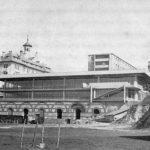 """Istoria acum: Construcția de protecție a """"Edificiului roman cu mozaic"""", Constanța (1959–1967)"""