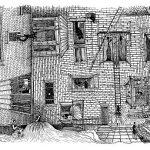 Edito: Casa din casă și casa de afară