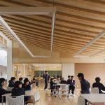 Articolul săptămânii: Școala gimnazială Takata-Higashi, Yonesakicho, Rikuzentakata