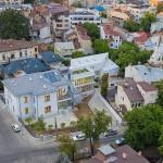 Articolul săptămânii: Locuri într-o grădină. Mânadelucru - Grădiniță lângă Dealul Patriarhiei