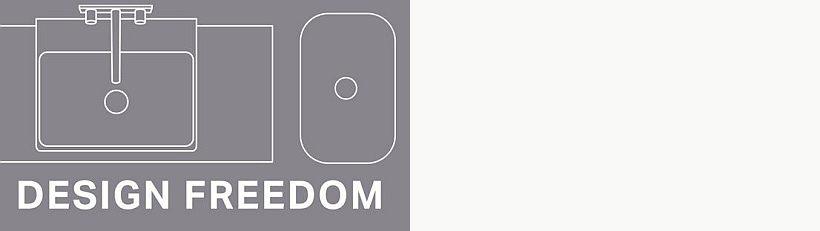 design freedom
