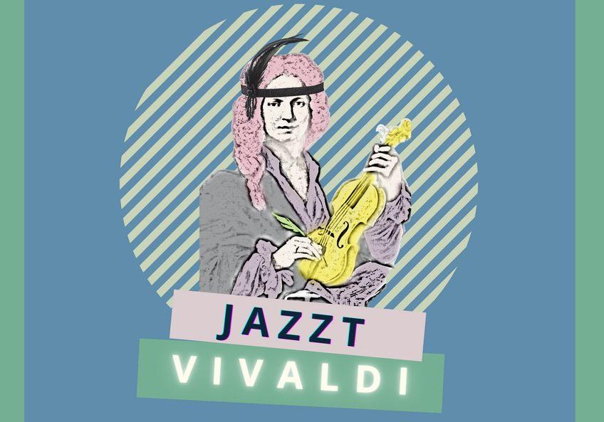 Afis JazzT Vivaldi_c_Musica Ricercata