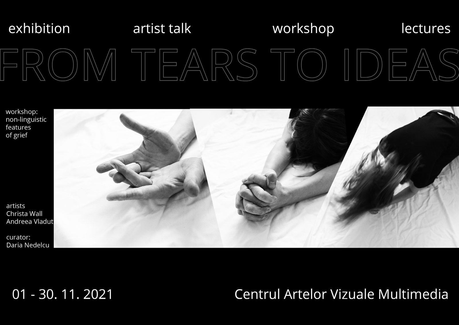 From Tears to Ideas_Chrita_Wahl_Andreea_vladut