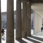 Între. David Chipperfield Architects: Galeria James Simon, Insula Muzeelor, Berlin
