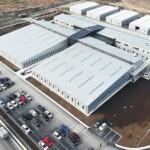 Articolul săptămânii: A+noima - Centrul de Industrie Electronică / Fabrica Electra, Iași