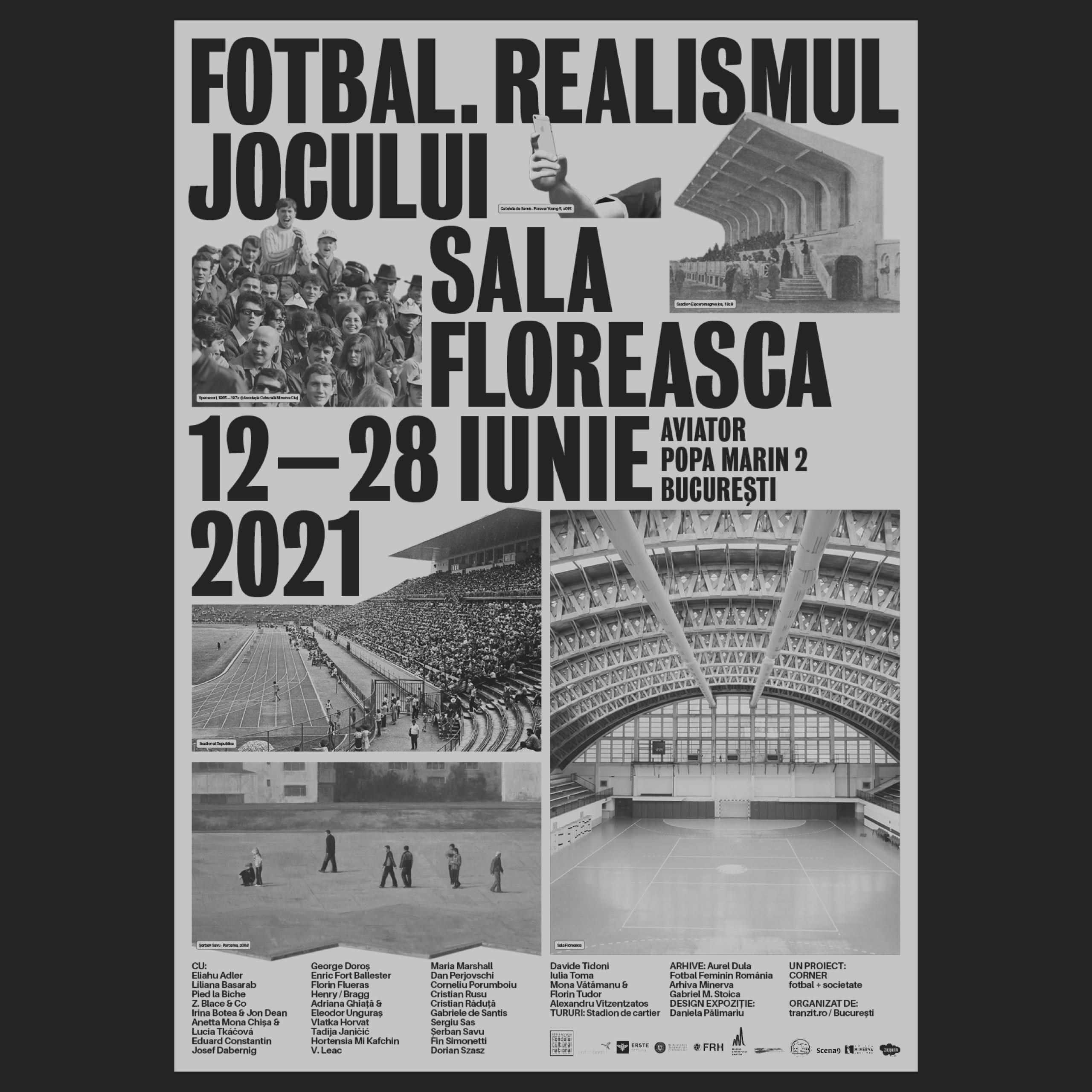 Postere fotbal realismul jocului (1)