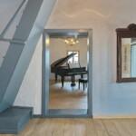 Articolul sătpămânii: Casa lui George Enescu din Mihăileni. Jurnal de campanie pentru arhitectură și comunitate, etapa 1