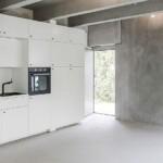 Articolul săptămânii: O poveste cu prefabricate. FAR Architects –Wohnregal (Raftul de locuit), Berlin