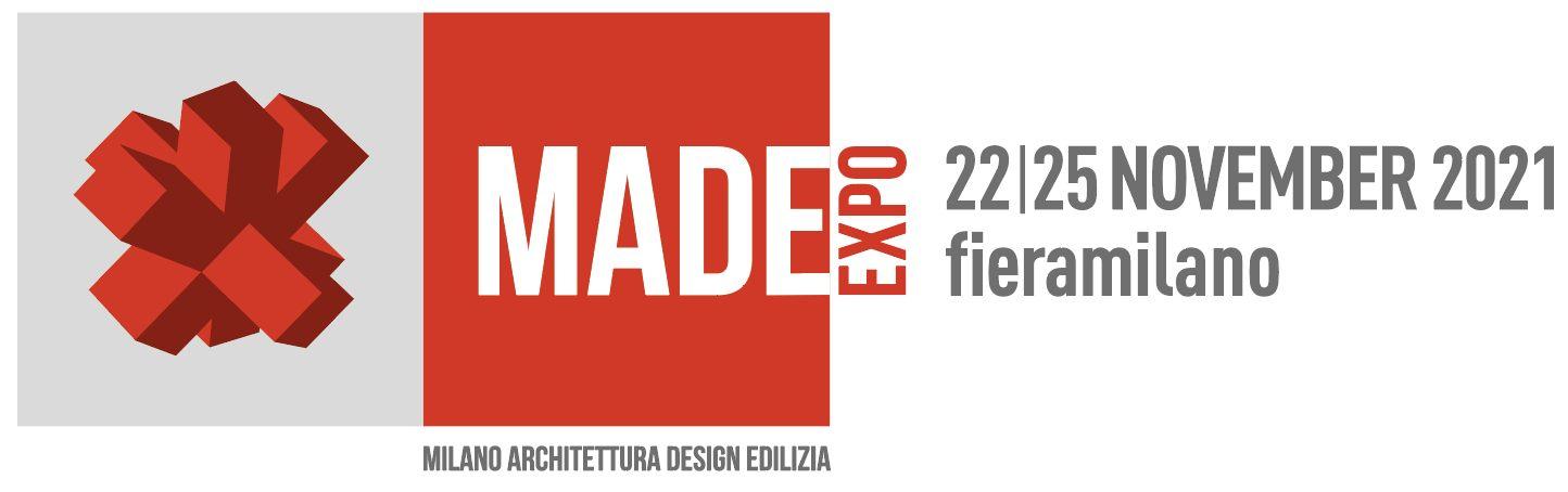 Made Expo 2021 logo element